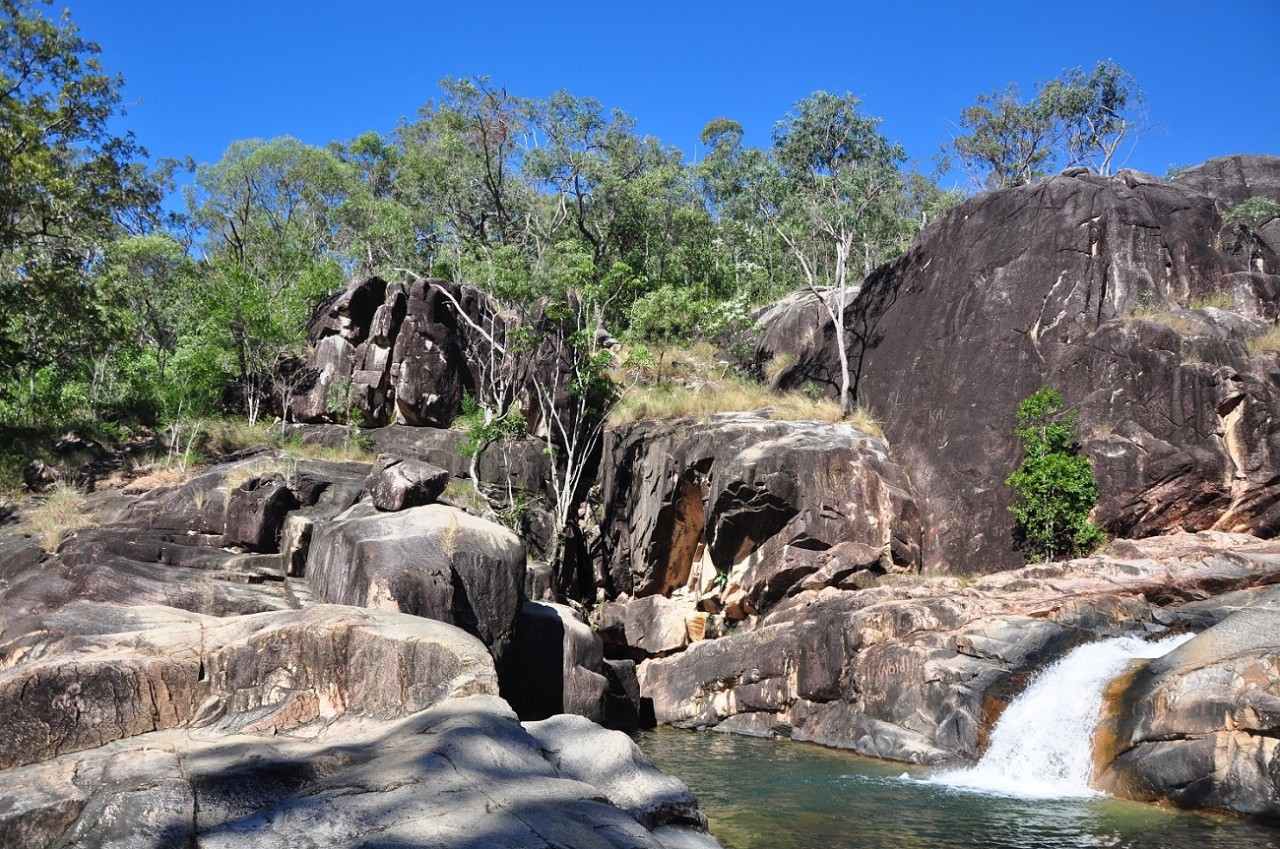 2017 Cairns and Northern Territory Adventure